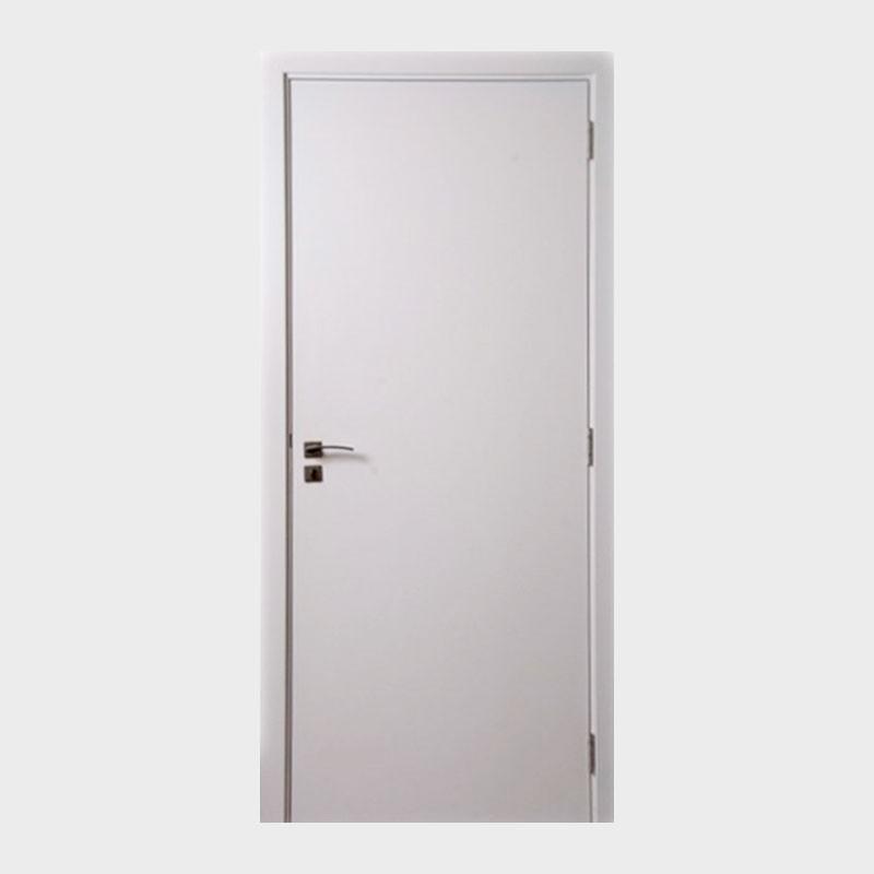Portas internas de PVC