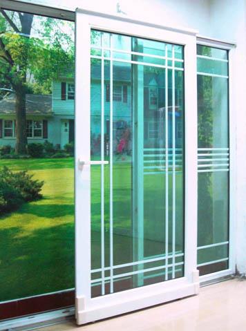 Portas e janelas de pvc veja como usar esse material em for Casa para herramientas de pvc